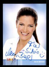 Ekaterina Leonova AK RTL Let's Dance Autogrammkarte original signiert