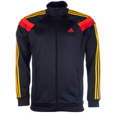adidas Men's Bomber, Harrington Funnel Neck Coats & Jackets