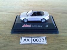 Voitures, camions et fourgons miniatures 1:87 Audi avec offre groupée personnalisée