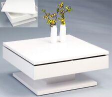 Weiße Hochglanz Couchtische mit günstig kaufen | eBay