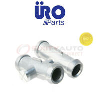 For Mini R50 Cooper Lower Water Hose From 4-Way Connector Vaico V20-2945