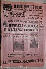 CALCIO NAPOLI SALERNITANA DI GENNARO FONTANESI BERNARDINI MOLINO CILE MONDIALE