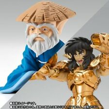 Bandai Saint Seiya Cloth Myth EX Libra Dohko & Sensei Original Color Edition