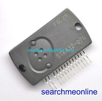 1pcs STK432-070 New Genuine HYB-14 Module ICs