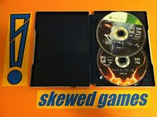 Halo 4 Limited Edition Steelbook - XBox 360 Microsoft COMPLETE