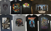 Guardians of The Galaxy Volume 2 Marvel Comics Officially Licensed T-Shirt