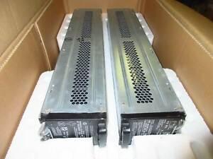 APC 0M-1863B-001 UPS Replacement Battery Cartridge Module IN BOX OF APC RBC 140