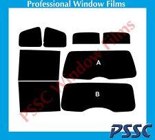 Renault Espace MPV 2003-2012 PH4 Pre Cut Window Tint / Window Film / Limo