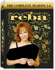 REBA: COMPLETE SERIES VALUE...-REBA: COMPLETE SERIES VALUE SET / (FULL D DVD NEW