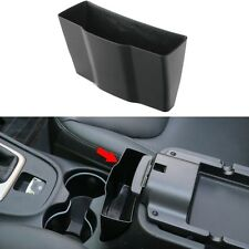 ABS Car Armrest Storage Box Center Console Holder For 2014-19 Jeep Cherokee