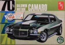 1970 Chevrolet Camaro Baldwin Motion grün 1:25 AMT Model Kit AMT855 Chevy