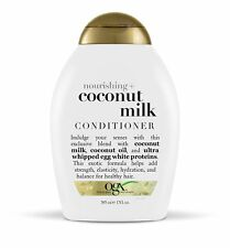 Organix Coconut Milk Conditioner - 385 ml
