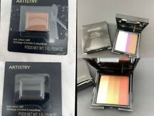Artistry Amway Eye Colour Shadow INDULGE DISCREET  & Refill Retired Italy Color