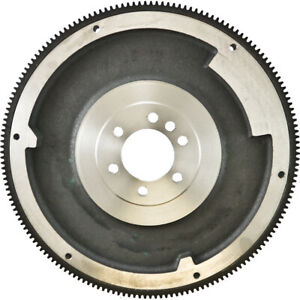Pioneer Clutch Flywheel FW-102; 168 Tooth EXT Nodular Iron for Chevy 400 SBC
