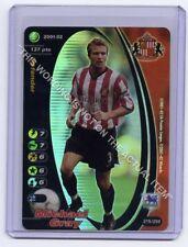 (Gb1932) Wizards of the Coast, Football 2001-02, 215/250 M.Gray, Sunderland