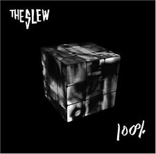 The Slew : 100% CD (2009) new sealed