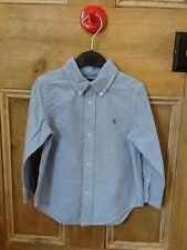 Ralph Lauren Casual Shirts (2-16 Years) for Boys