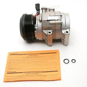 A/C Compressor-S, VIN: Z, Auto Trans Magneti Marelli 1AMAC00101