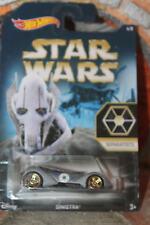 hot wheels 1/64 star wars separatists sinistra