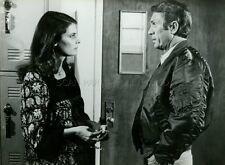 STEVE Mc QUEEN KATRYN HARROL THE HUNTER 1980 VINTAGE PHOTO ORIGINAL #1