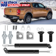Pair Rear Tailgate Gas Struts fit for Ford PX XLT Ranger Mazda BT-50 Slow Down