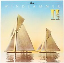 Windjammer II Windjammer Vinile Record