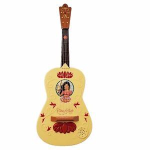 Disney Princess Elena of Avalor Storytime Guitar