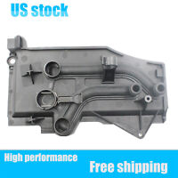 Genuine BMW E53 Radiator Mounting Plate For Expansion Tank OEM 17101439110