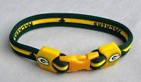 NFL - GREEN BAY PACKERS Titanium Bracelet - NIB