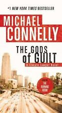 A Lincoln Lawyer Novel: The Gods of Guilt 5 by Michael Connelly (2014, Paperback
