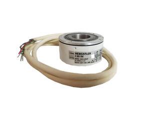 Hengstler Inkrementalgeber  0533350 RI76TD/ 300 EH.4A32 KF 10...30 V/DC