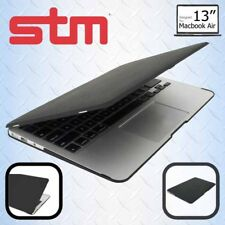 "STM Fácil Agarre Snap-On estuche protector duro Shell para Apple MacBook Air 13"""