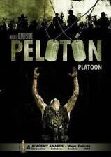 Platoon (Spanish) Dvd