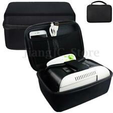 Travel Carrying Storage Portable Bag For Samsung Gear VR Oculus Headset 3D Glass
