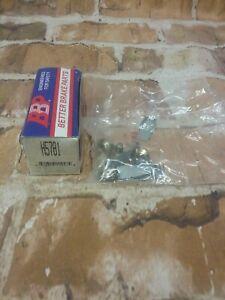 H5781 BBP Disc Brake Parts