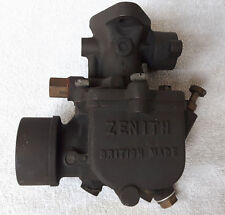 New Zenith 30G-3 Carburettor International Harvester