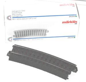 Märklin H0 24215 Track Born r437, 5 MM, 15 Size