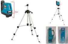 Eco CrossLiner 2 Set - Self-levelling Cross-Line Laser Level w/Tripod & Mount