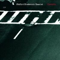 "WOLFERT BREDERODE ""CURRENTS"" CD NEUWARE"