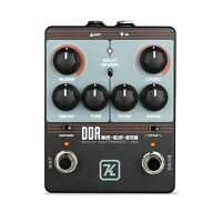 Keeley DDR Drive Delay Reverb Guitar Effect Pedal