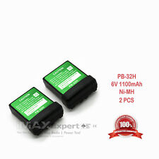2 x PB-32 PB32 Battery for KENWOOD TH-22A TH-42E TH-79E