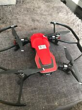 DJI Mavic Air Flymore Combo 4k Camera-red