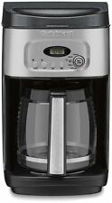 Cuisinart Brew Central 14-Cup Automatic Coffee Maker Stainless Steel DCC-2205