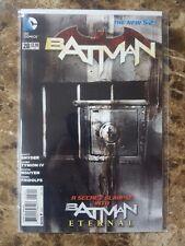 Batman #28 - New 52 - DC Comics - NM