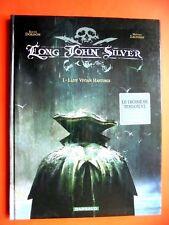 ! Long John Silver 1 EO 2007 (Dorison) BE