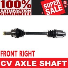 FRONT RIGHT CV Axle Assembly For HONDA ELEMENT 03-11