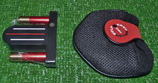 """Easy Roller Golf """"The One"""" Putter Head with Matching Headcover - New"""