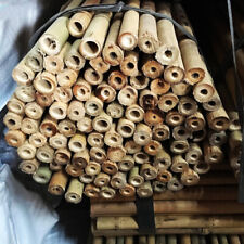 More details for strong heavy duty thick bamboo good quality plant support garden canes 3ft-7ft
