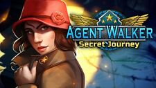 AGENT WALKER: SECRET JOURNEY - Steam chiave key - Gioco PC Game - ROW