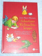 Sebastians Weihnachtskrippe von Lene Mayer-Skumanz (2004, Gebunden)